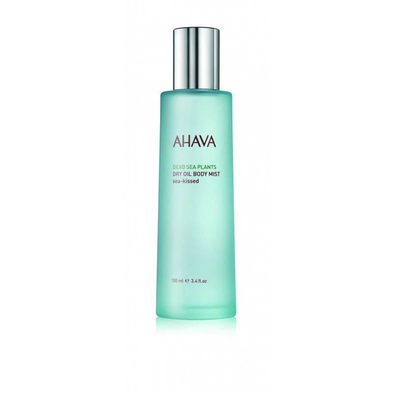 Huile sèche Sea-kissed Ahava 100 ml