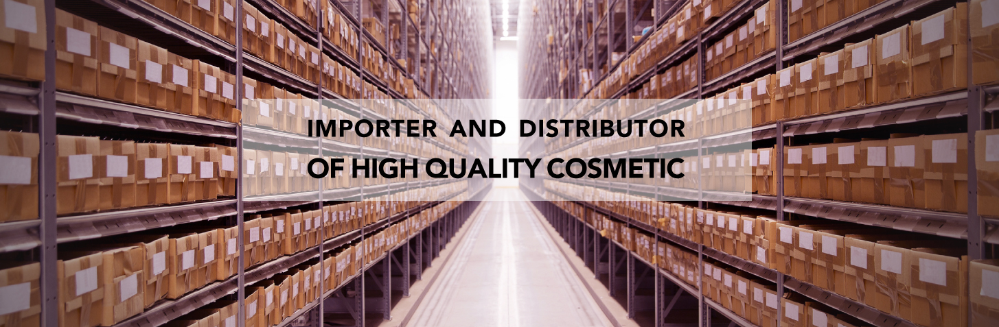 Eolys beauté - Distributor of Cosmetics in France